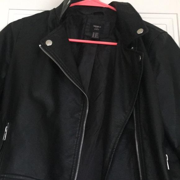 c15498d6ed36d Forever 21 Jackets   Coats